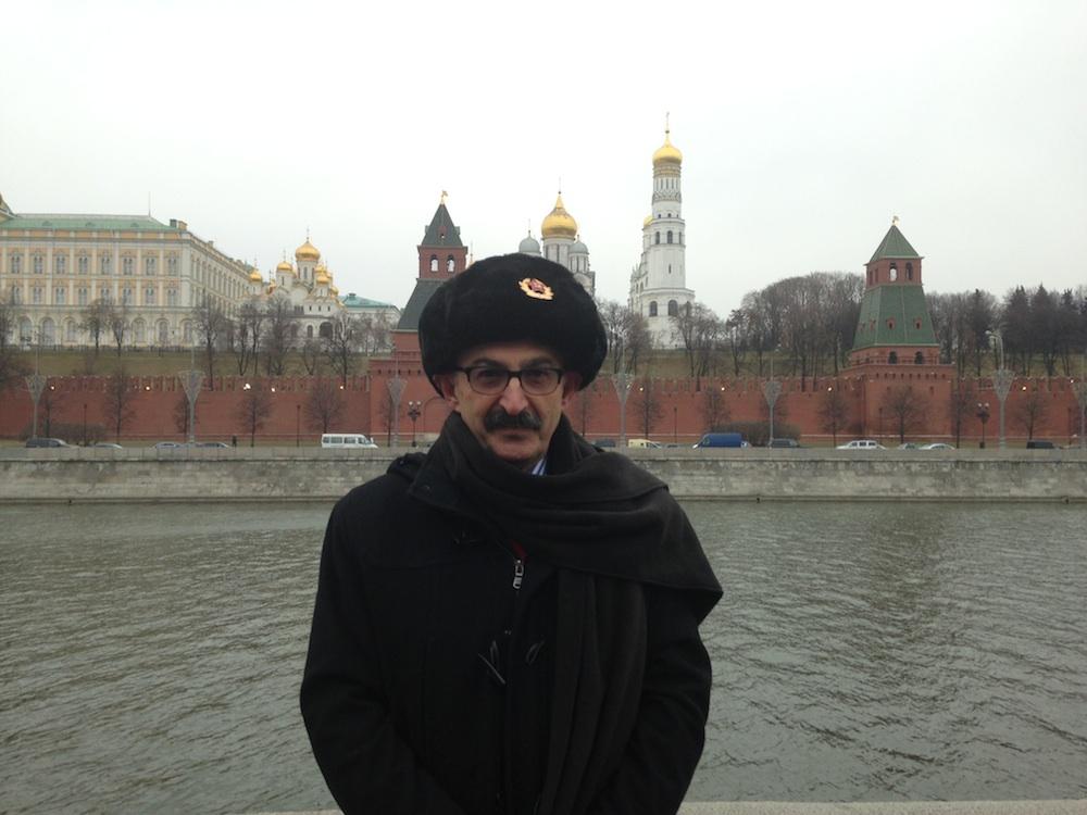 Husni.Russia Outside
