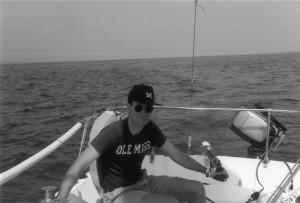 Tom Grier Boat