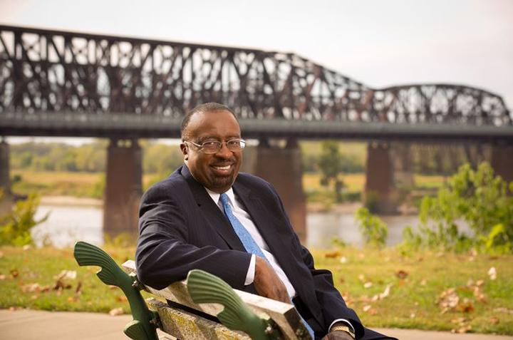Memphis Public Relations Society Chapter Names UM School of New Media alumnus Otis Sanford 2018 Communicator of the Year