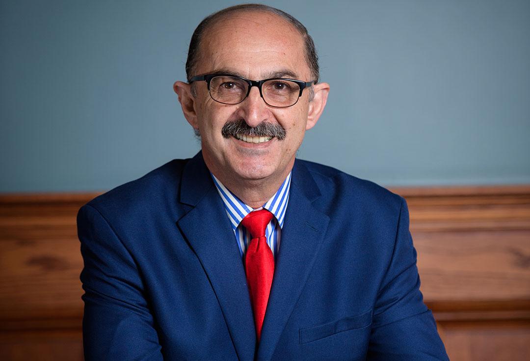 Samir Husni, Ph.D.