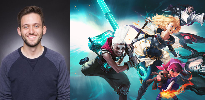Global communications director of League of Legends franchise to speak to UM students