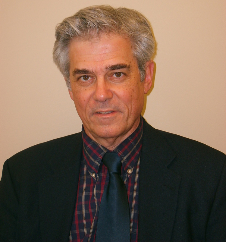 Professor Joe Atkins