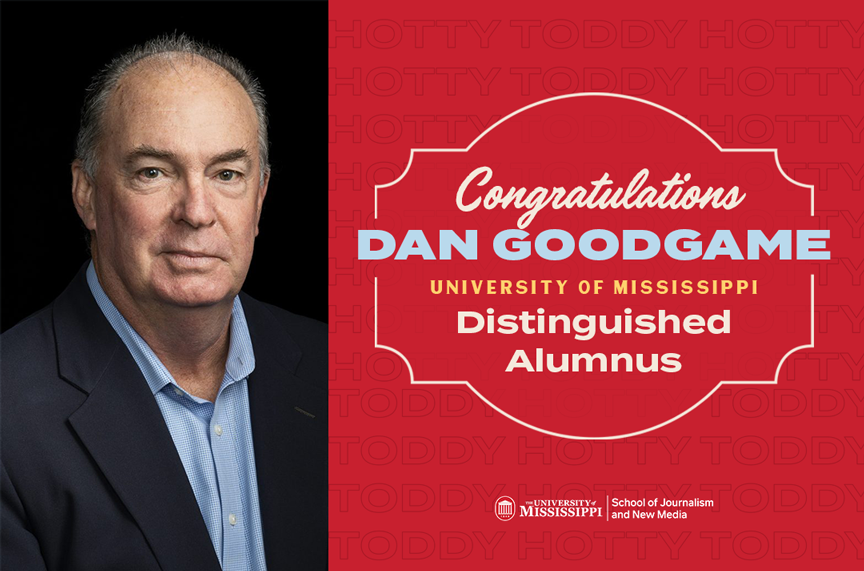 Texas Monthly editor in chief inducted into Alumni Hall of Fame